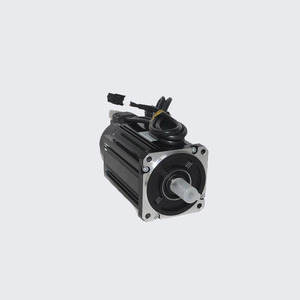 1KW 2500rpm 4 N.M 90mm series LCMT-10M02-90M04025 AC motor 220V mach3 servo control for machines