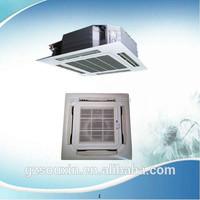 18000 BTU - 42000 BTU commercial air conditioner/carrier cassette type air conditioner