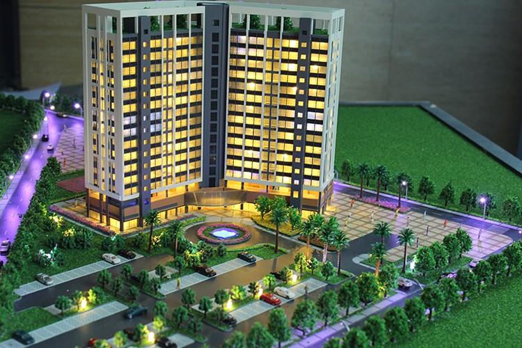 3d laser impression modèle led lumière nigeria résidentiel maison