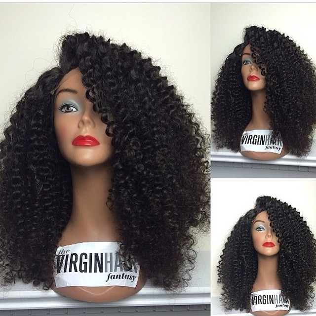 2016 Wholesale Factory Price Afro Wig For South Africa Factory Price