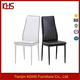 kitchen designs modern high back hot-selling dining chair leather covers
