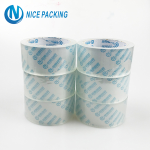 made in china high quality bopp clear tape for boxes