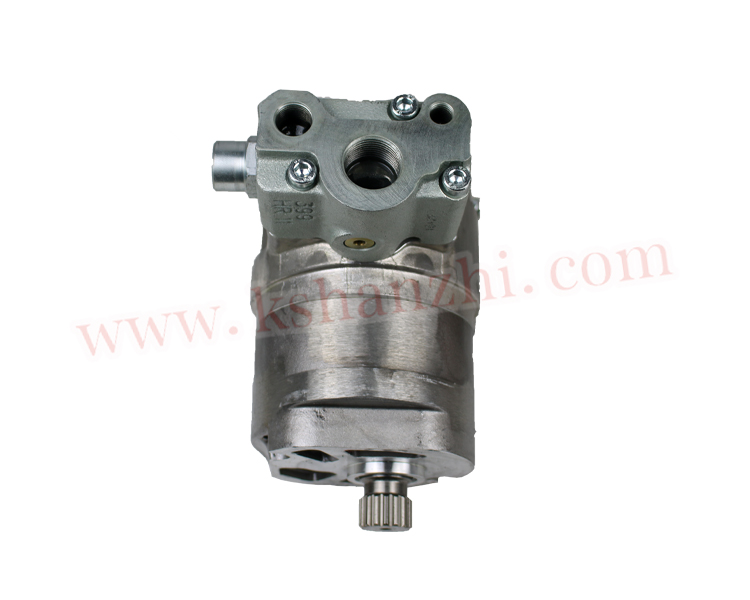 Forklift Parts Hydraulic Pump used for 351-04-05 With OEM 0009812132 made in Japan