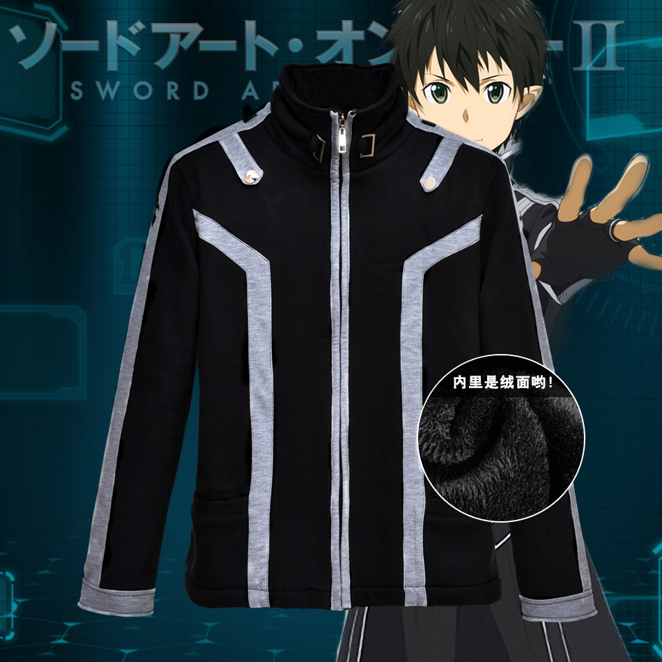 Anime clothes online