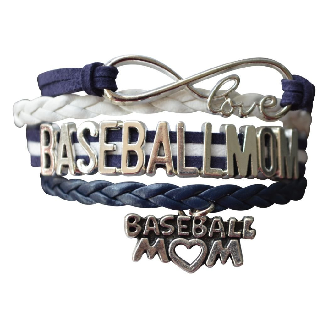 Get Quotations Baseball Mom Bracelet Jewelry For Moms Perfect Gift