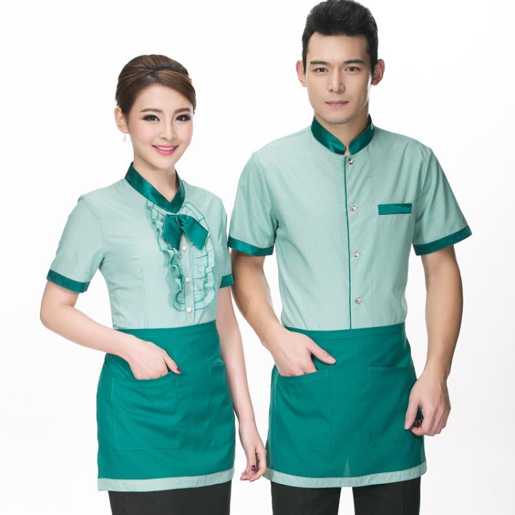 Best Restaurant Uniforms
