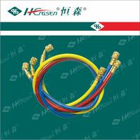 Charging Hose for Manifold gauge set R22,R12,R134A,R410A
