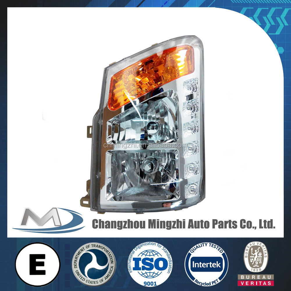 Chinese Light Truck Parts Headlight for T-king T3 series HC-T-26002