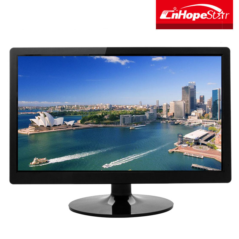 21.5 inch 1920*1080 laptop external lcd monitor