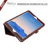 New pad case for ipad air 3 leather pu cover tablet protector for apple ipad