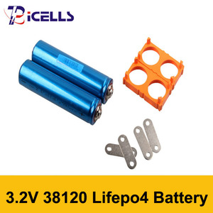 High power 3.2v 10ah battery cell headway 38120/38120s lifepo4