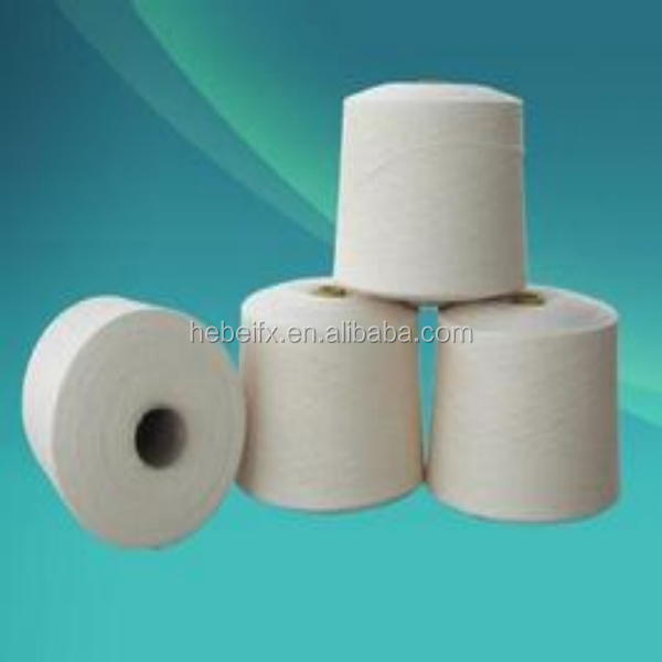 wholesale cotton cone yarn,mercerized cotton thread,combed cotton gassed mercerised yarn