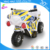 Kids Toys Motocycle Electric Ride On Police Motor Bike 6V