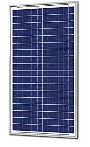 Polycrystalline Solar Panels 85W 24V