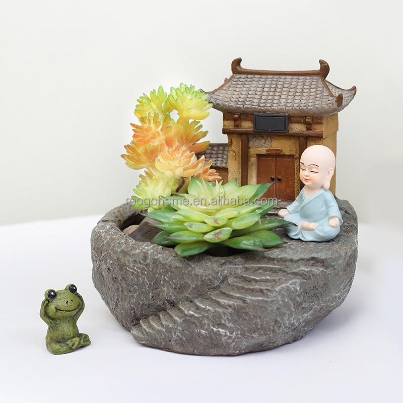 Venta al por mayor diseño de jardines con piedras-Compre online ...