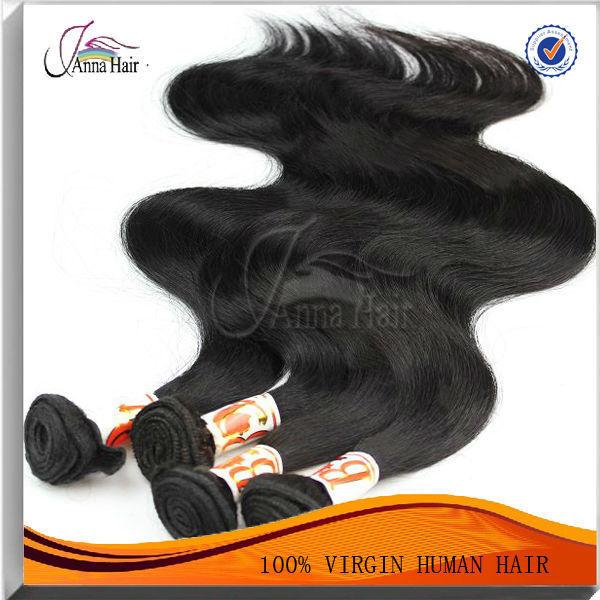 Grade AAAA 100% virgin Peruvian hair extensions ideal hair art remy weave