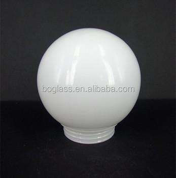 Bulk hand blown white glass globe lamp shade buy bulk lamp shades bulk hand blown white glass globe lamp shade aloadofball Image collections