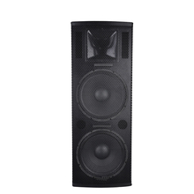 RQSONIC WH215 2*15 Inch Professional Audio 3-Way 수동적 인 <span class=keywords><strong>Dj</strong></span> Bass Speakers
