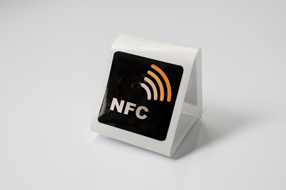 Ntag213 Chip Roll NFC Sticker From China Supplier