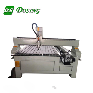 3d cnc router used carver machines system for woodworking sale