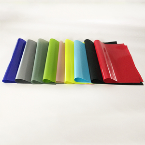 color transparent thermoplastic polyurethane tpu for shoes, handbags, garment