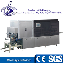 Automatic Thermoforming Coffee Capsule Filling and Sealing Machine