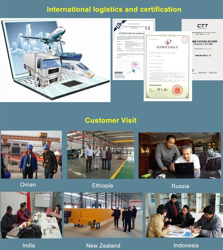 Промышленность Ом бренд беспроводной радио дистанционное управление цена для козлового крана Eot мостового крана