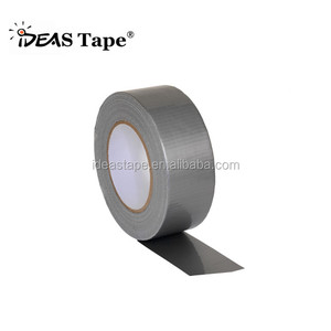 "Ideas Cloth Matt Economy Duct Tape, 60 yds Length x 2"" Width"