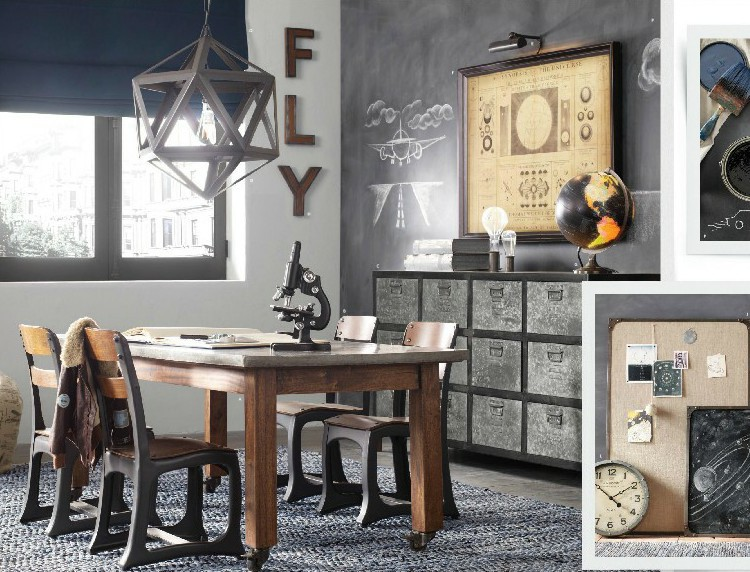 nordic rh loft style industriel fer noir cadre pendentif losange lumi re buy product on. Black Bedroom Furniture Sets. Home Design Ideas