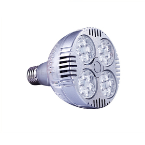 Professional made led light spot,e27 led par30 spotlight
