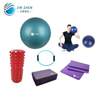 NO 113 inflatable ball exercise ball chair swiss ball yoga for body building