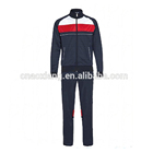 New Products Slim Fit Sublimation Sportswear Jogging Sports Custom Tracksuit