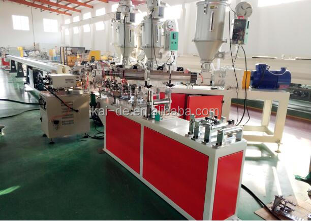 PPR AL PPR Pipe Making Line