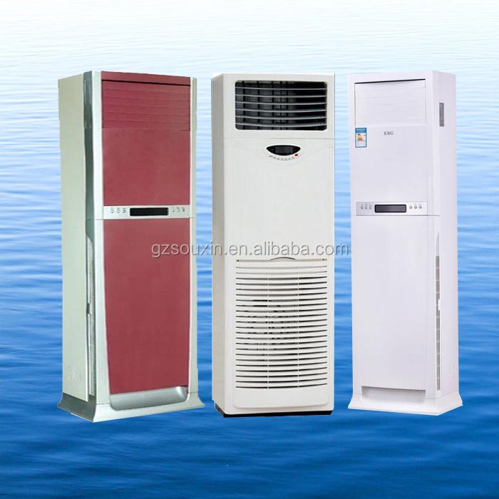 Охлаждение только R22 газовый этаж напольный кондиционер воздуха для 2019 йеменского рынка