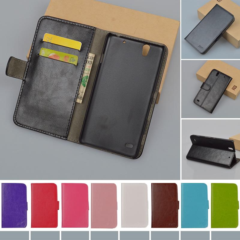 Luxury Wallet Flip PU Leather Phone Case Cover For Sony Xperia C4 Dual E5333 E5306 E5303 E5353 E5343 Case Shell Skin Bags