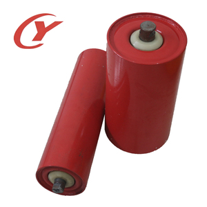 Conveyor spare parts guide rollers for conveyor