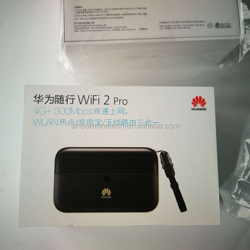 HW E5885 E5885Ls-93a Mobile WiFi Pro 2, View E5885ls-93a, Huawei Product  Details from Shenzhen Sincere One Technology Co , Ltd  on Alibaba com