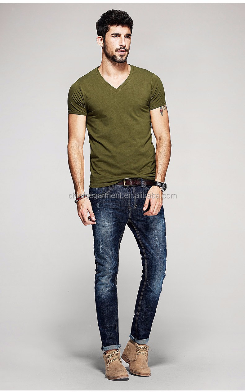 Wholesale Male Clothes New Model T-shirts - Buy Wholesale ...