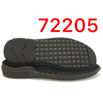 Durable Rubber Shoe Sole For Basketball
