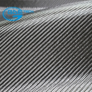 New product twill weave fire resistant carbon fiber fabric