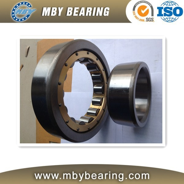 Stainless steel NU 211 Cylindrical roller bearings