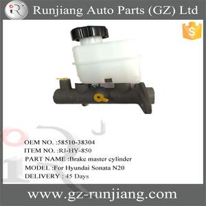 58510-38304 Brake master cylinder for Hyundai Sonata N20