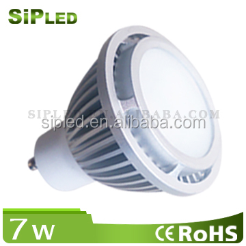 new products led <strong>spotlight</strong> importer 7w cob spot light
