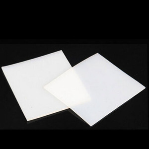 High Density Flexible Conductive Thin Eva Silicone Rubber Sheet With Aluminum