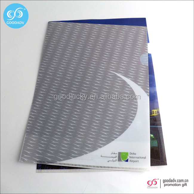 cover plastic folder file folders pp folders