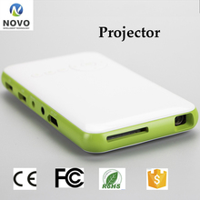 Projector Phone Android Smart Phone Home Theater Projector
