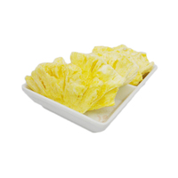 Dried Pineapple Organic Dried Pineapple Wholesale