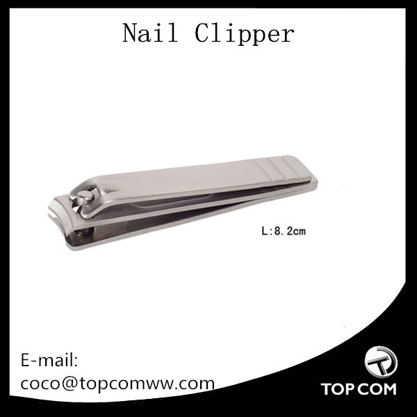 What are some brands of toenail clippers for thick nails?