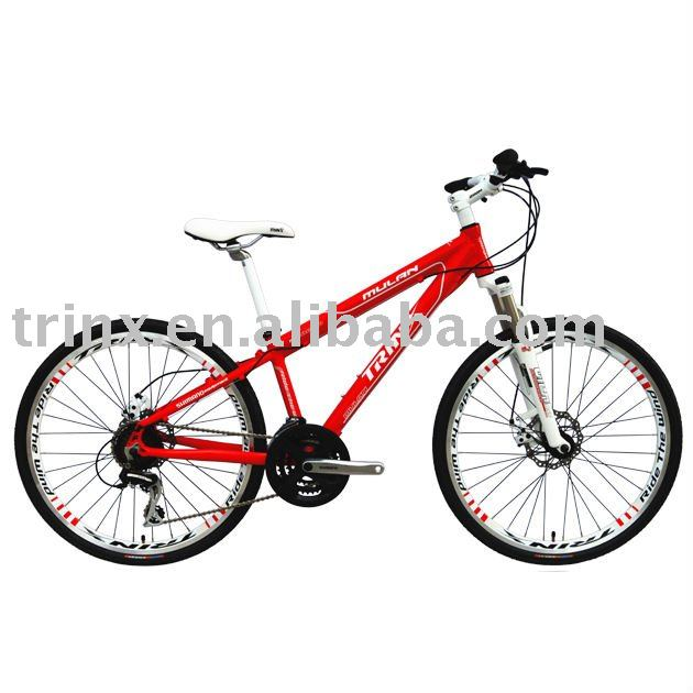 "TRINX ML800D 26"" LADY MOUNTAIN BICYCLE BIKE MADE IN CHINA"
