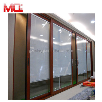 Exterior Aluminum Lowes Sliding Patio Doors With Built In Blinds View Sliding Patio Doors Mq Product Details From Guangzhou Mingqi Door Window Co Ltd On Alibaba Com Discontinued, closeout, overstock, production overruns, cancelled orders, modified, refurbished, new. guangzhou mingqi door window co ltd alibaba